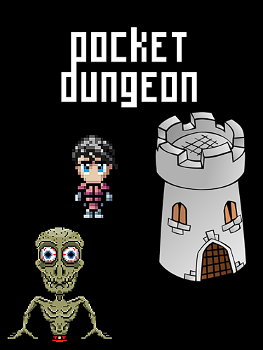 Pocket dungeon screenshot 1