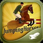 Jumping Horses Champions ícone