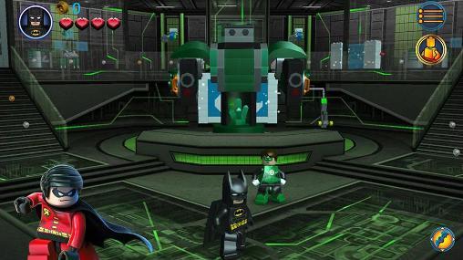 LEGO Batman: DC super heroes para Android