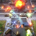 Preventive strike 3D ícone