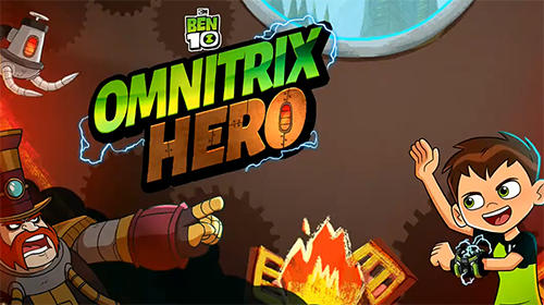 Ben 10: Omnitrix hero Screenshot