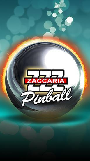 Zaccaria pinball скриншот 1
