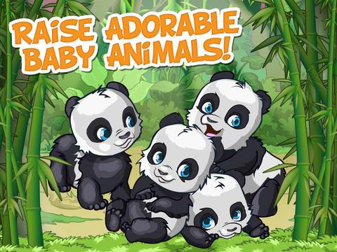 Tap Zoo in Russian