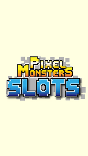 Pixelmonster: Slots Screenshot