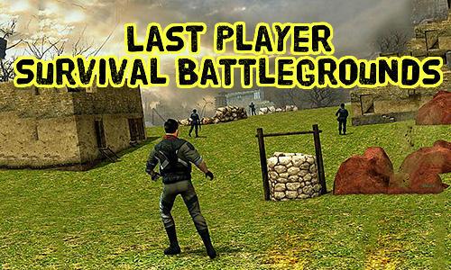 Last player survival: Battlegrounds Screenshot