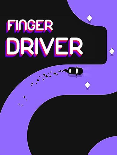 Finger driver Screenshot