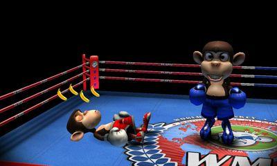 Monkey Boxing captura de pantalla 1