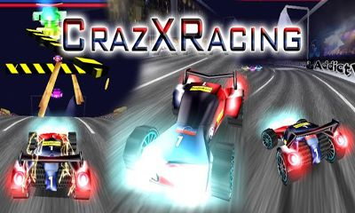 CrazXRacing capture d'écran 1