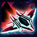Alien swarm: Sky force squadron of bullet hell Symbol
