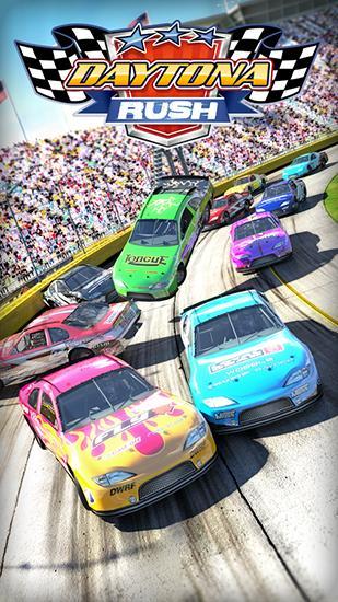 Daytona rush Screenshot