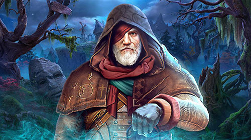 Hidden objects. League of light: Edge of justice. Collector's edition Screenshot