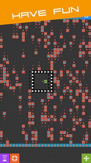 Cellular screenshots