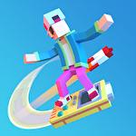 Twisty board icône