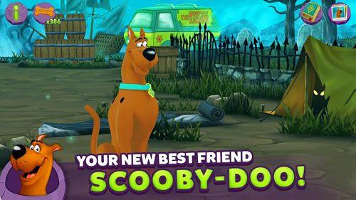 ¡Mi amigo  Scooby-Doo! para iPhone gratis