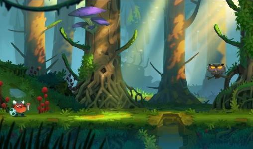 Viking mushroom for Android