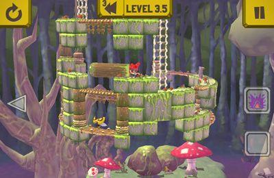 Arcade-Spiele: Lade Insel Rinth auf dein Handy herunter