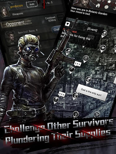 Infected zone para Android