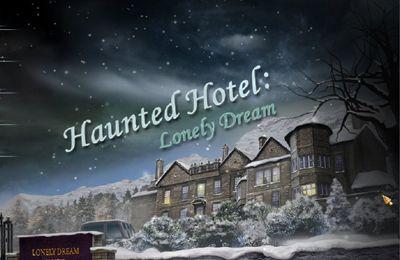 logo Haunted Hotel 3: Lonely Dream