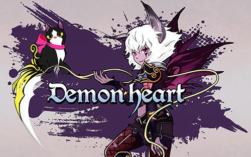 Demon heart: Pylon wars Screenshot