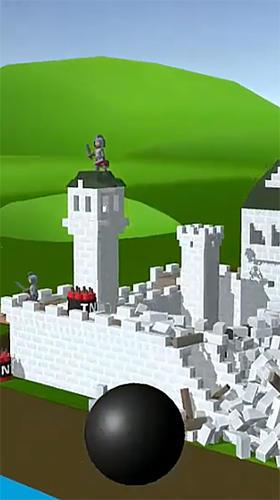 Castle wreck скріншот 1