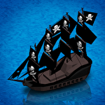 Good pirate Symbol