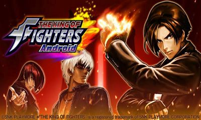 The King of Fighters скриншот 1