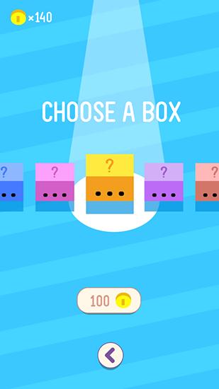 Arcade Viber: River jump für das Smartphone