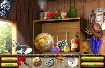 Captura de pantalla Los tesoros de la isla de los secretos en iPhone
