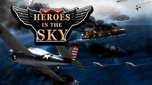Heroes in the sky M: 1942 Screenshot