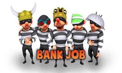 Bank Job ícone