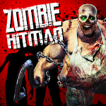 Zombie Hitman: Survive from the death plague icon