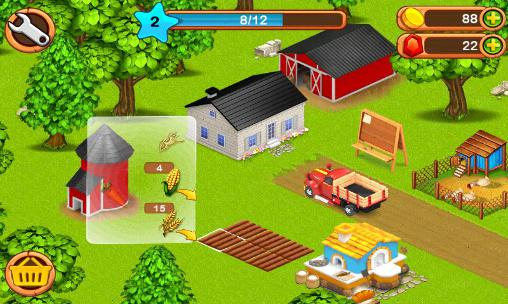 Little big farm for Android