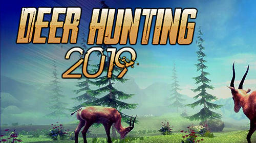 Deer hunting 2019 captura de pantalla 1