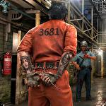 Prison break: The great escape Symbol