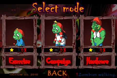 Arcade: Lade Der Klassische Zombie auf dein Handy herunter