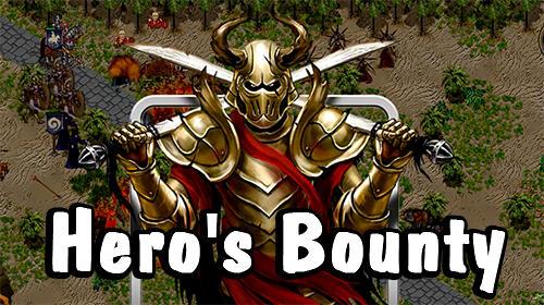 Hero's bounty TD Screenshot