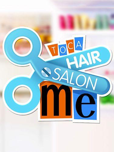 логотип Тока: Салон-парикмахерская