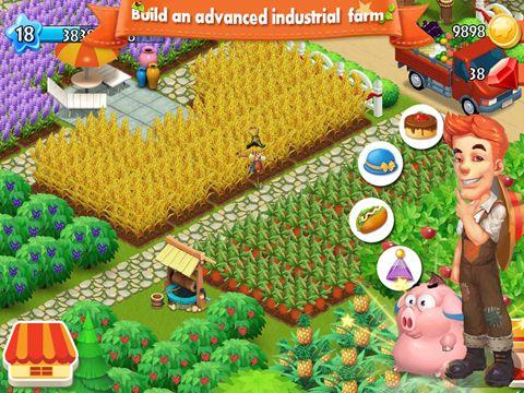 Звездная ферма 2 для iPhone бесплатно