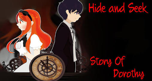 Hide and seek: Story of Dorothy скриншот 1