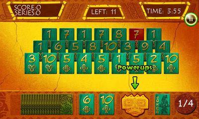 Maya Pyramid скриншот 1