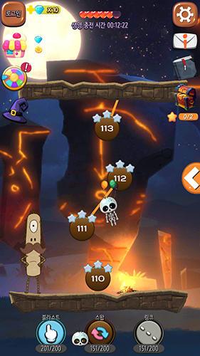 Coco pang: Puzzle master game Screenshot