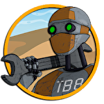 Trashbot icon