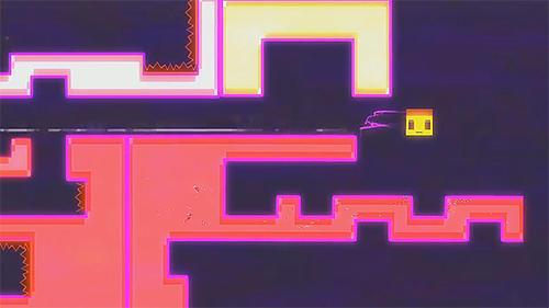 Arcade Cyber glyde für das Smartphone