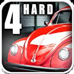 Car driver 4: Hard parking icône