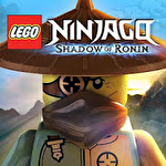 LEGO Ninjago: Shadow of ronin icon