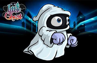 logo Fantasma pequeño