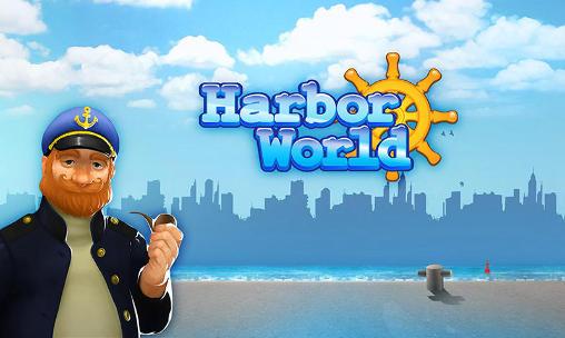 Harbor world screenshot 1