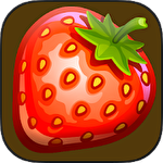 Fruits forest: Match 3 maniaіконка