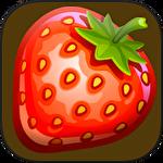 アイコン Fruits forest: Match 3 mania