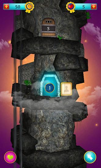 Arcade Jewels king für das Smartphone